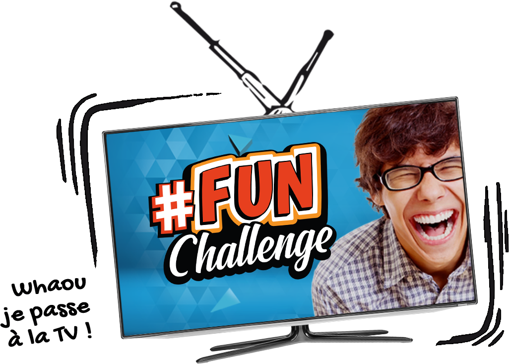 #Fun CHallenge